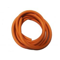 Тяга мерная Salvimar (Ф 16,5мм, оранжевая, цена за 10 см)