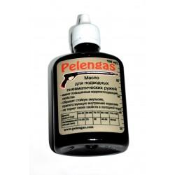 Масло Pelengas для подводных пневматических ружей 100мл