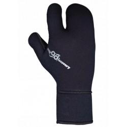 Перчатки АкваДискавери Трехпалые Классик н/оп 9мм