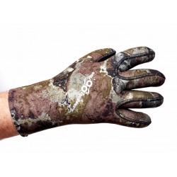 Перчатки АкваДискавери Anatomic camo 7мм