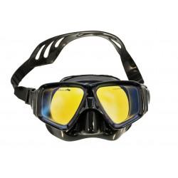 Маска для подводного плавания BS Diver Miromax просветленные стекла