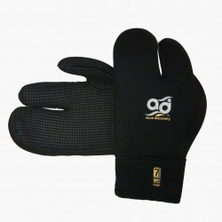 Перчатки АкваДискавери Трехпалые Суперстрейч н/оп 7мм
