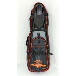 Сумка-рюкзак для снаряжения Spear Fishing Дорада Free