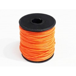 Линь DYNEEMA АкваДискавери 260кг 1,8мм оранжевый
