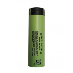 Аккумулятор литий-ионный 18650, 3400 mA/h