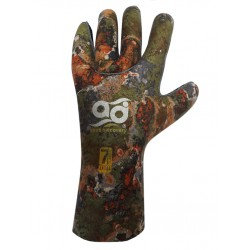 Перчатки АкваДискавери CLASSIC camo 7мм
