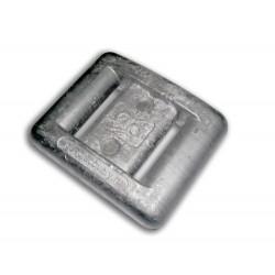 Груз свинцовый поясной 2 кг