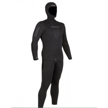 Гидрокостюм Seac Sub Race Flex Comfort 7мм