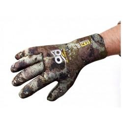Перчатки АкваДискавери CAMOSTRETCH 3мм