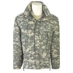 Куртка Gore-Tex L6 армейская