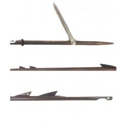 Гарпун Salvimar 6,5 х 1200 Laser Blade Shark Fin