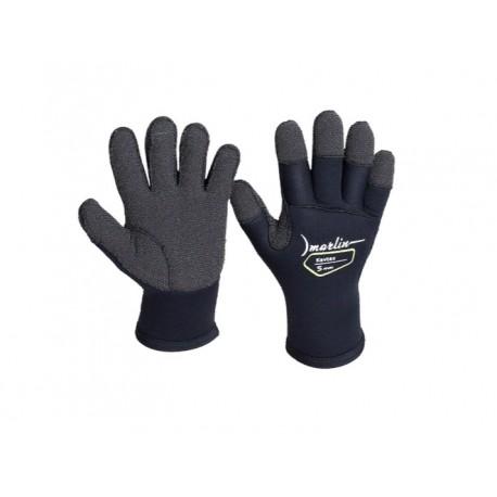 Перчатки Marlin Kevtex кевлар 5мм