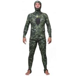 Лайкровый гидрокостюм АкваДискавери Camo
