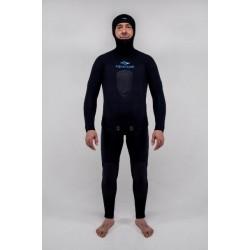 Гидрокостюм Aquateam Hunter ультраспан 7мм
