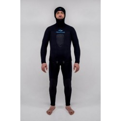 Гидрокостюм Aquateam Hunter Pro 9мм