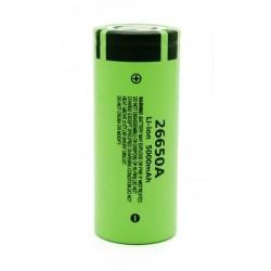 Аккумулятор Li-Ion 26650 5000 mAh Panasonic