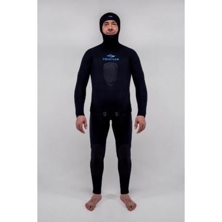 Гидрокостюм Aquateam Hunter Pro 5мм