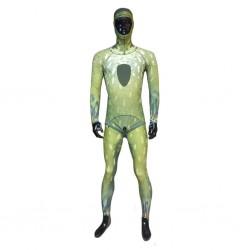 Лайкровый гидрокостюм АкваДискавери Щука