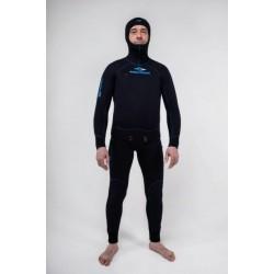 Гидрокостюм Aquateam Hunter PRO 10мм