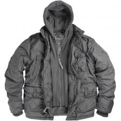 Куртка COBBS II ALPHA, GREY