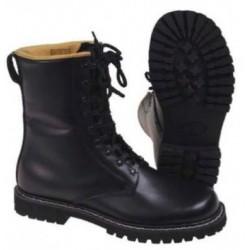 Ботинки GEOLT Mil-Tec, Цвет BLACK