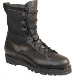 Ботинки INFANTRY армейские с мембраной Gore-Tex