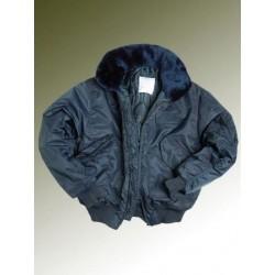 Куртка CWU-S.W.A.T. MIL-TEC, BLACK