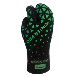 Перчатки Salvimar Трехпалые Winter Pro н/оп 5мм