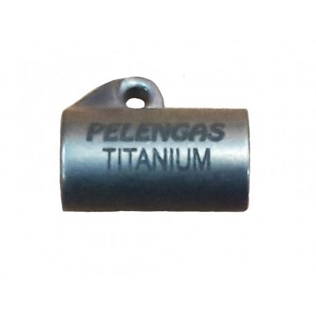 Скользящая втулка Pelengas титановая
