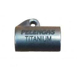 Скользящая втулка Pelengas титановая с гидротормозом